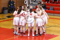 Gallery: Girls Basketball South Whidbey @ Coupeville
